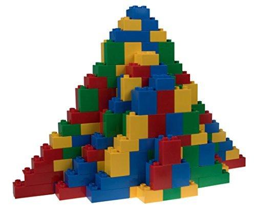 Set n.   3 de Ladrillos Big Briks para Construir