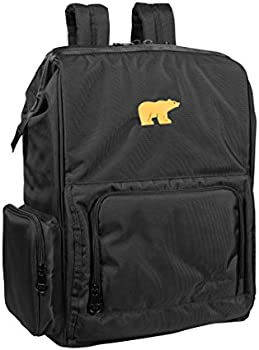 Suncast Jack Nicklaus 24 Can Capacity Backpack Signature Cooler