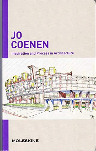 Jo Coenen: (Inspiration and Process in Architecture)
