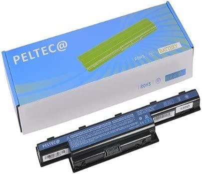 PELTEC Premium Notebook Laptop Akku f r Acer Aspire 7551G 7741 AS10D61 BT 00607 125 BT 00603 111 BT 00606 008 BT 00607 127 AS10D31 AS10D3E AS10D41 AS10D51 AS10D61 AS10D71 31CR19 65-2 31CR19 652 Schätzpreis : 23,95 €