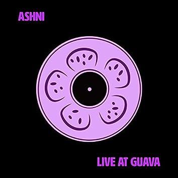 Live at Guava