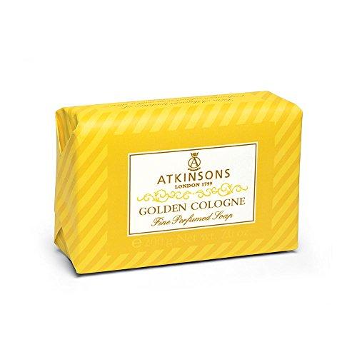 Atkinsons Sapone 200 Gr Cologne