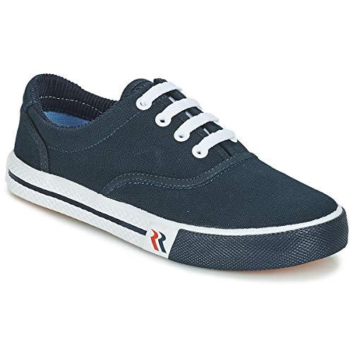 Romika Herren Sneaker Soling Schnürschuh 2000170/500 blau 133137