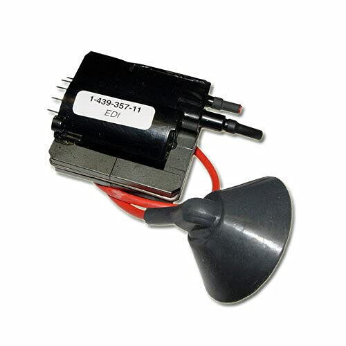 4 Pcs of Ranking TOP12 1-439-357-11 Max 50% OFF tv Transformer Flyback