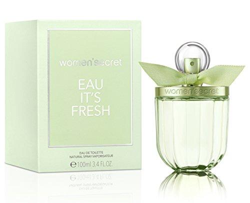 WOMEN SECRET colonia it´s fresh spray 100 ml