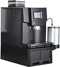 Automatisch koffiezetapparaat, koffiezetapparaat met stoompomp, koffiezetapparaat met touchscreen, kantoor, thuis, zakelij...