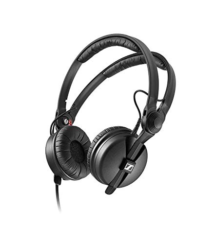 Sennheiser Sealed Headphone HD 25