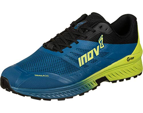 Inov-8 Trailroc 280 Zapatillas de Trail Running Blue/Black