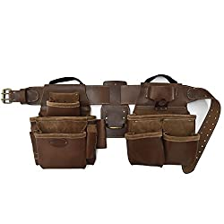 The Top 5 Best Leather Tool Belts 7