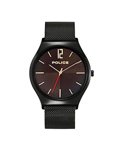Police Orkneys PL.15918JSB/02 - Reloj para hombre