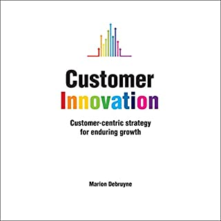 Customer Innovation cover art