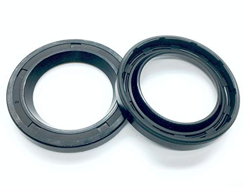 REPLACEMENTKITS.COM Brand aftermarket Spindle Seals (2 Pack) Repairs 921-3018A & 721-3018A
