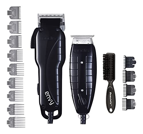 Andis Stylist Combo-Powerful High-speed adjustable...