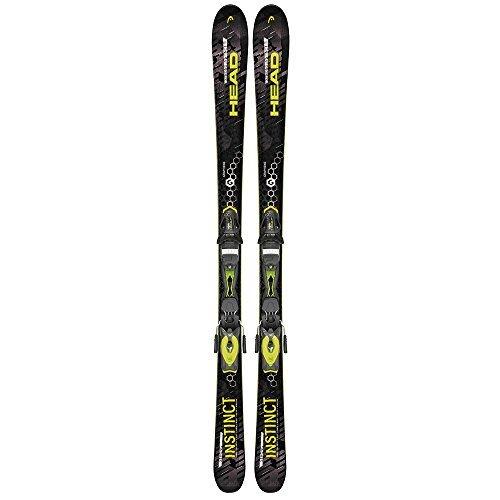 Head Strong Instinct Ti Ski System Mens by HEAD