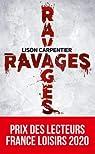 Ravages par Carpentier