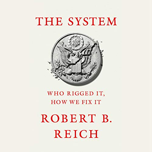 The System cover art