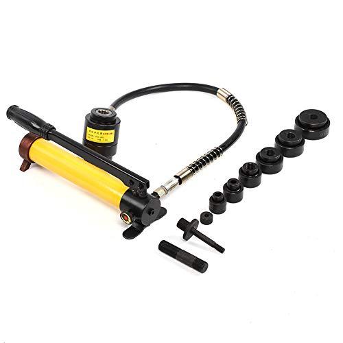 Safe SYK-8B, kit de perforación hidráulica, para metalurgia del petróleo