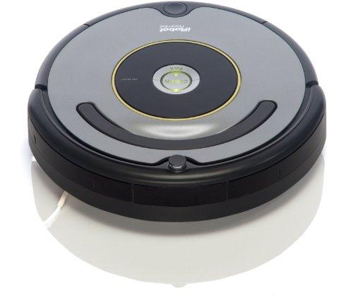 iRobot Roomba 630 - Robot aspirador