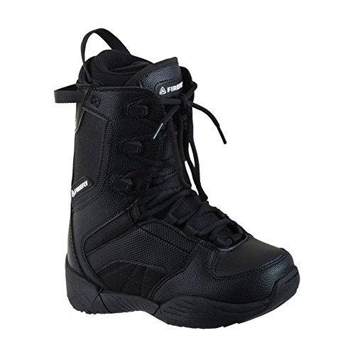 Firefly C20 Snowboard Schuh Herren schwarz, Größe:42.5