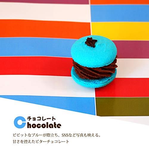 わらいみらい太っちょマカロントゥンカロン韓国マカロン個包装スイーツ(6個入)