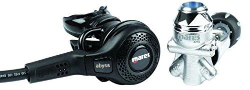 Mares Abyss 22 Navy II Regulador (montaje DIN)