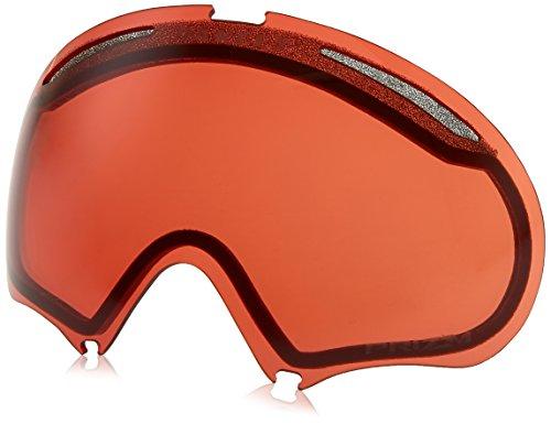 Oakley A-Frame 2.0 lens vervangglas voor skibril/snowboardbril