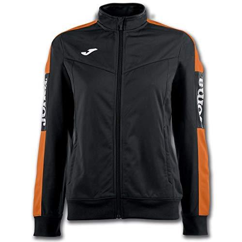 Joma Champion IV bluza damska pomarańczowa czarny / pomarańcozwy S