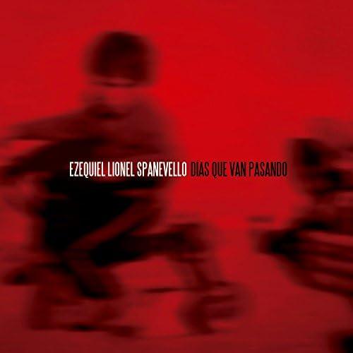Ezequiel Lionel Spanevello