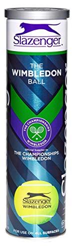 Slazenger Wimbledon - Bolas de Ropa