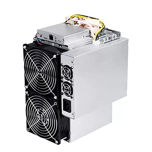 Rock88 Antminer DR5 DCR Blockchain Miner 34TH/S Asic Miner 76dB Bruit Efficacité Mini WhatsMiner 175 X 279 X 238mm