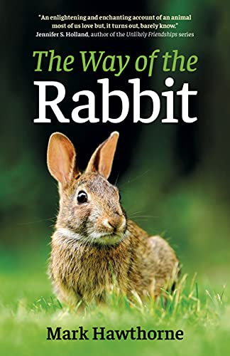 Way of the Rabbit, The (English Edition)