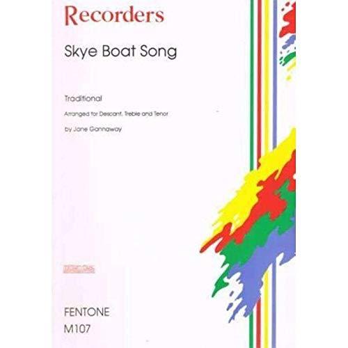 Traditional-Skye Boat Song-SET