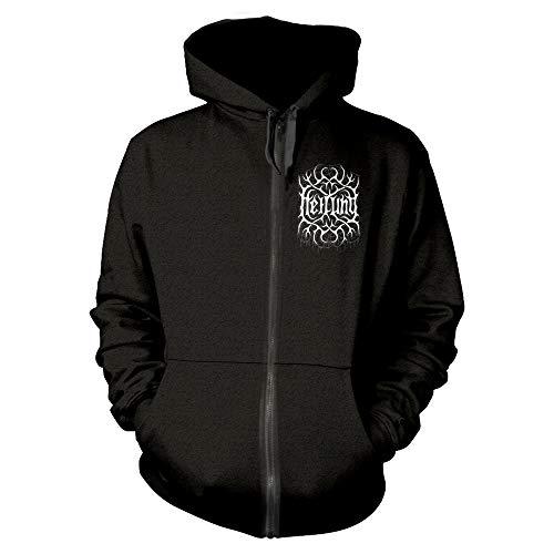 HEILUNG Remember Zip-Hood/Kapuzenjacke XL