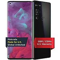 "Motorola Edge 6.7"" 256GB 4G LTE GSM & CDMA Android Smartphone"