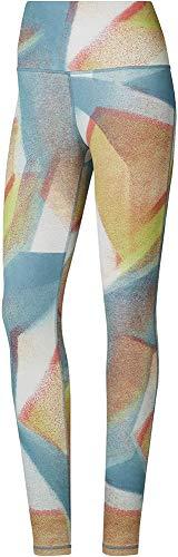 Reebok Y Lux Bold Highrise Tight Damen Leggings XS minmis
