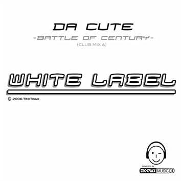 Battle of Century ( White Label ) Style: Hardstyle Techno