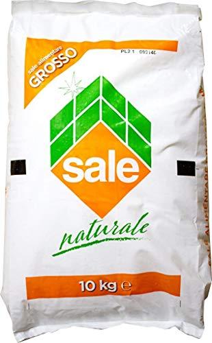 ユウキ食品 イタリアンロックソルト(岩塩) グロッソ 10kg