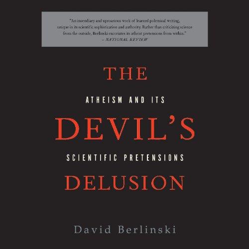 The Devil's Delusion cover art