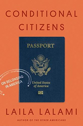 Image of Conditional Citizens: On Belonging in America
