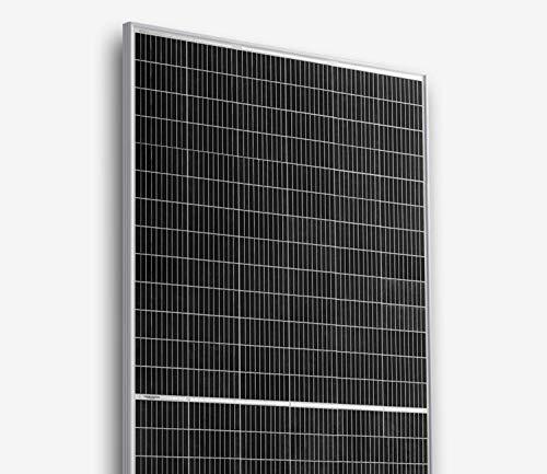 Placa solar 400W - 440w Monocristalino Perc de alto rendimiento