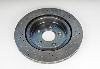 ACDelco 177-1127 GM Original Equipment Rear Disc Brake Rotor