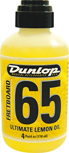 Dunlop Ultimate Lemon Griffbrettöl