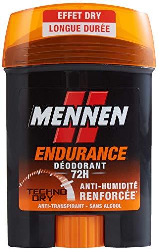 Mennen Desodorante Stick Man Resistencia 72h 50ml