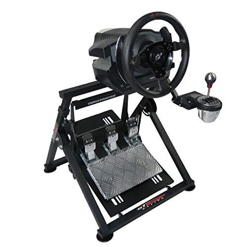 volante palanca y pedales para xbox one fabricante GT OMEGA