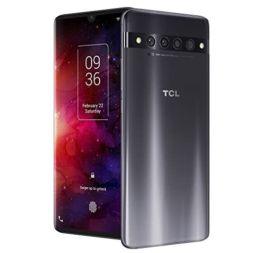TCL 10 Pro Unlocked Android Smartph…