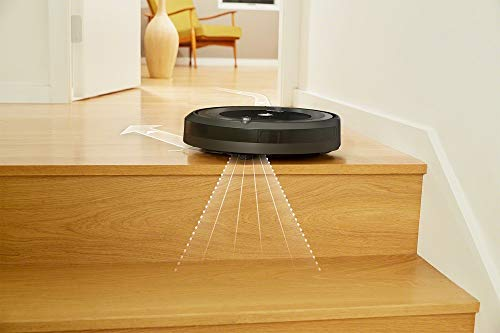 iRobot Roomba 605 Staubsaugroboter - 8
