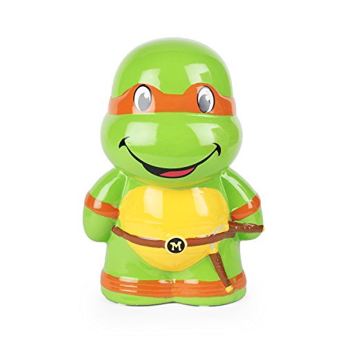 ninja turtle bank - 2
