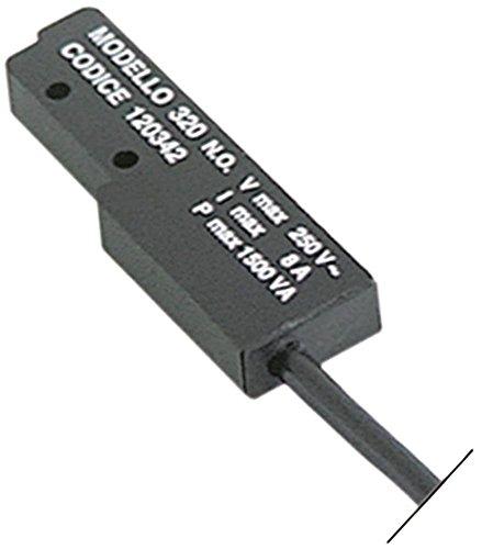Magnetschalter für Spülmaschine Comenda AC152, AC122, AC202, AC182, AC242, AC151, Hoonved CAP7E, EDT140, EDT85, EDT100, EDT170