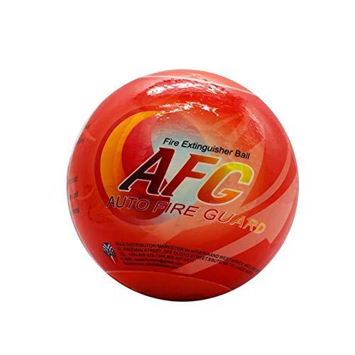 LASISZ Feuerlöscher-Ball Anti-Feuer-Ball Stop-Feuer-Verlust-Werkzeug Sicherheit Ungiftiger Feuerlöscher-Ball Stop-Feuerlöscher-Ball, A