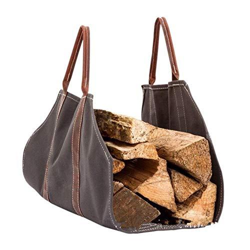 Cuffslee Brandhouttas, houten mand, openhaardhout, linnen, open haard, brandhout, dode log eigenaar